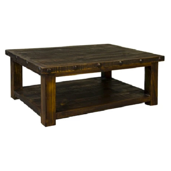 Ponderosa Coffee Table