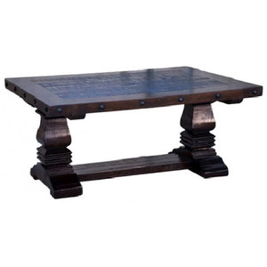 Grand Hacienda Santiago Coffee Table