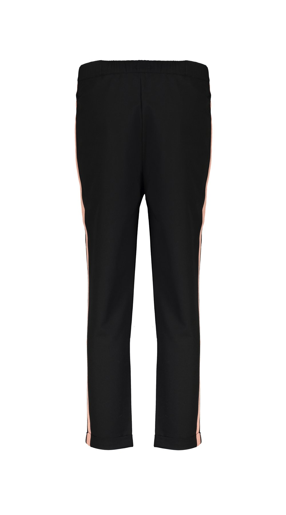 MUNROE PANTS - BLACK