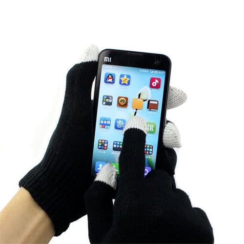 Unisex Design Magic Glove Touch Screen Smartphone Texting Winter