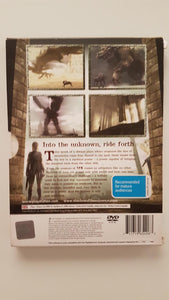 Shadow Of The Colossus Limited Edition