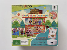 Load image into Gallery viewer, Animal Crossing Happy Home Designer with NFC Reader Writer No Game or Cards Nintendo 3DS