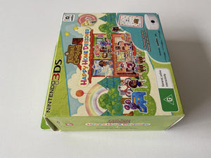 Animal Crossing Happy Home Designer with NFC Reader Writer No Game or Cards