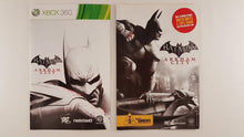 Load image into Gallery viewer, Batman Arkham City Steelbook Edition