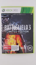 Load image into Gallery viewer, Battlefield 3 Limited Steelbook Edition