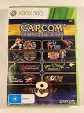 Load image into Gallery viewer, Capcom Digital Collection Microsoft Xbox 360