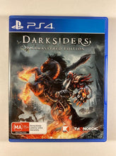 Load image into Gallery viewer, Darksiders Warmastered Edition Sony PlayStation 4