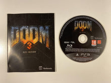 Load image into Gallery viewer, Doom 3 BFG Edition