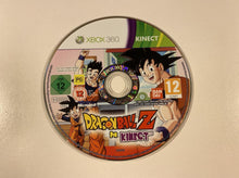 Load image into Gallery viewer, Dragon Ball Z for Kinect
