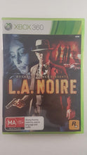 Load image into Gallery viewer, L.A. Noire