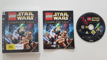 Load image into Gallery viewer, LEGO Star Wars The Complete Saga
