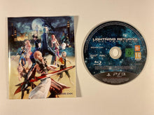 Load image into Gallery viewer, Lightning Returns Final Fantasy XIII