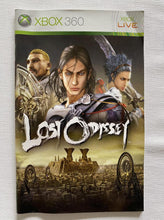 Load image into Gallery viewer, Lost Odyssey