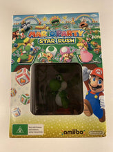 Load image into Gallery viewer, Mario Party Star Rush Amiibo Bundle Nintendo 3DS