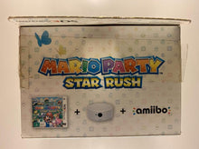 Load image into Gallery viewer, Mario Party Star Rush Amiibo Bundle