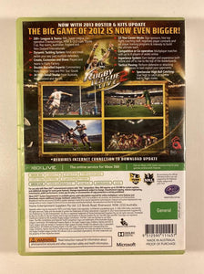 NRL Rugby League Live 2