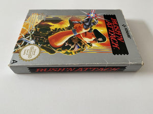 Rush'n Attack Boxed
