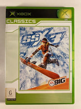 Load image into Gallery viewer, SSX 3 Microsoft Xbox