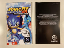 Load image into Gallery viewer, Sonic Adventure DX Director's Cut