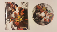 Load image into Gallery viewer, Super Street Fighter IV