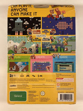 Load image into Gallery viewer, Super Mario Maker Limited Edition