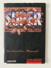 Load image into Gallery viewer, Super Street Fighter II Boxed