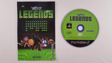 Load image into Gallery viewer, Taito Legends