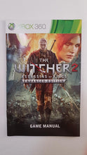 Load image into Gallery viewer, The Witcher 2 Assassins Of Kings Enhanced Edition