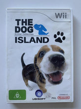 Load image into Gallery viewer, The Dog Island Nintendo Wii