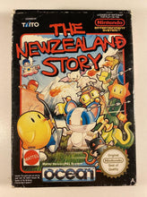 Load image into Gallery viewer, The Newzealand Story Boxed Nintendo NES