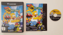 Load image into Gallery viewer, The Simpsons Hit & Run