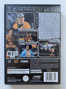 WWE Day of Reckoning 2 Case Only No Game