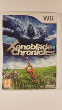 Load image into Gallery viewer, Xenoblade Chronicles