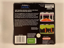 Load image into Gallery viewer, Zelda II The Adventure of Link Box and Manual Only No Game