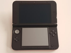 Nintendo 3DS XL Console Boxed - Red / Black Nintendo 3DS