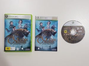 The Golden Compass Microsoft Xbox 360