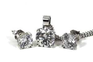 WHAT IS CUBIC ZIRCONIA?