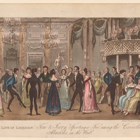 Regency Era - The Royal Look For Less