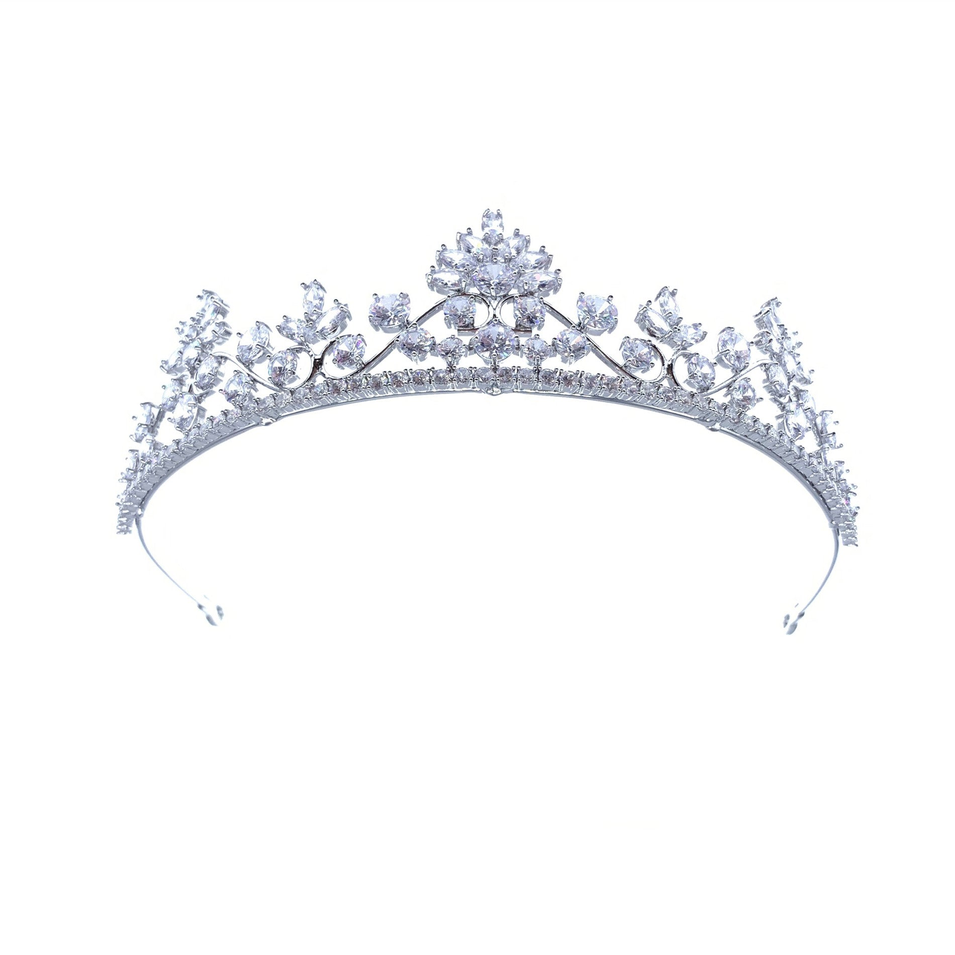'Princess Louise' Duchess of Argyll Tiara - The Royal Look For Less