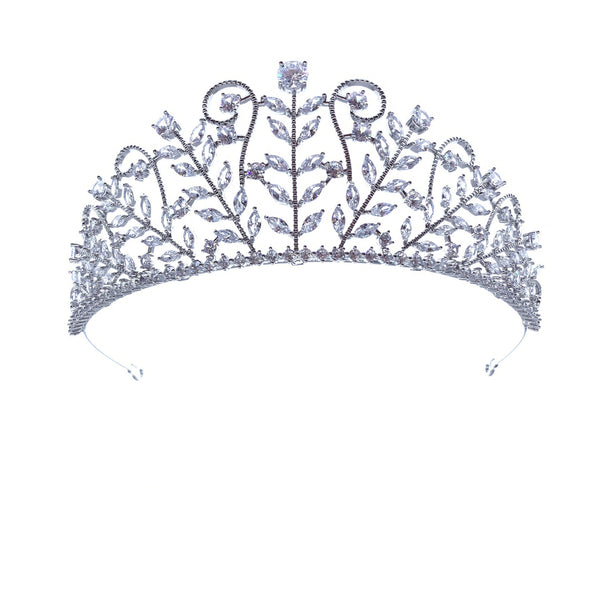 Primrose Kennedy Tiara - The Royal Look For Less