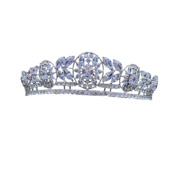 Princess Frederica of Hanover Tiara - The Royal Look For Less