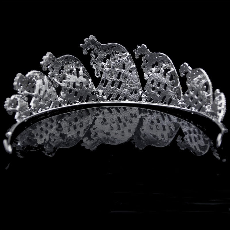 The Boucheron Wave Tiara Replica - The Royal Look For Less