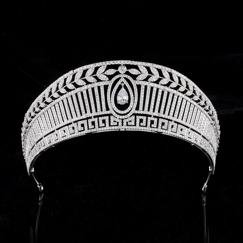 The Prussian Tiara Replica - The Royal Look For Less