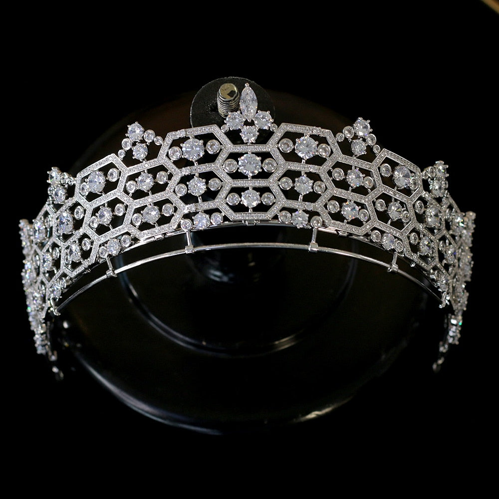 Greville Tiara Replica - The Royal Look For Less