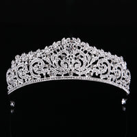 The Louise Tiara