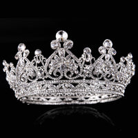 Queen Elizabeth Crown