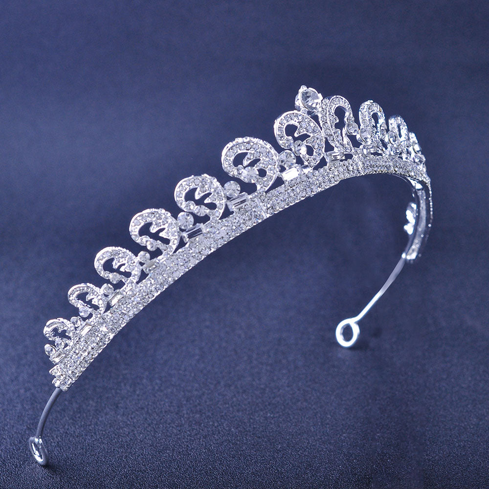 Cartier Halo Tiara Replica - The Royal Look For Less