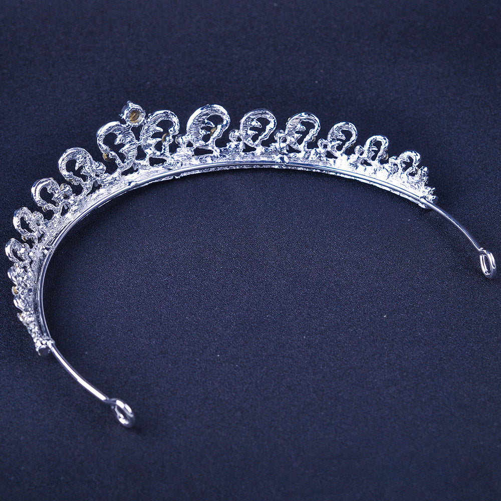 Carter Tiara - The Royal Look For Less