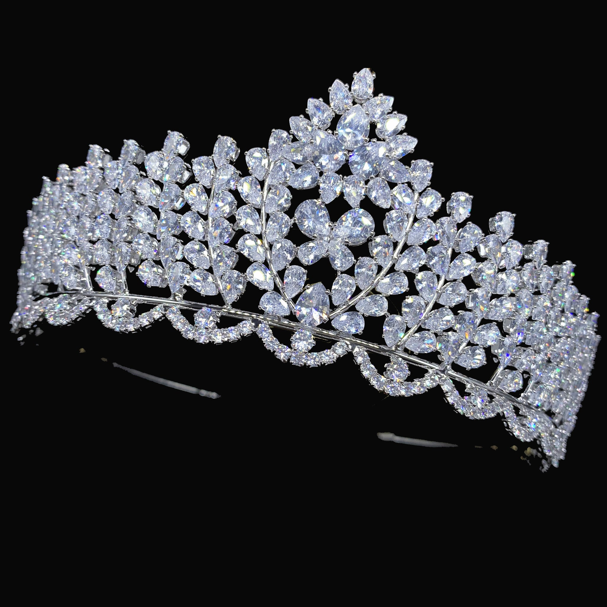 Henrietta of England Tiara - The Royal Look For Less