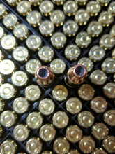 9mm +P 147 grain Hornady XTP @ 1,020 fps. Bulk.